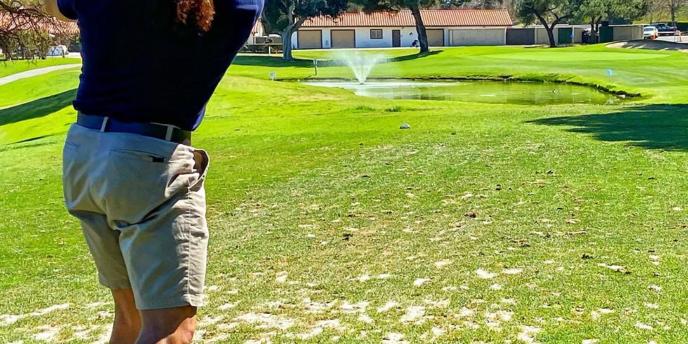 Arrowood Golf Course Show