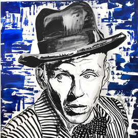 Sinatra's a STAR!