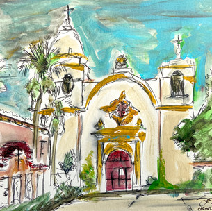 Carmel Church