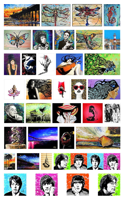 Sergios fine art prints
