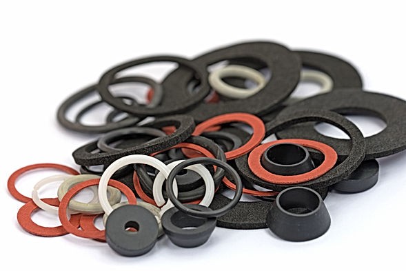 Various sealing rings.jpg
