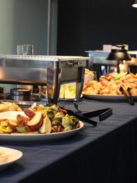 Corporate Dinner Buffet