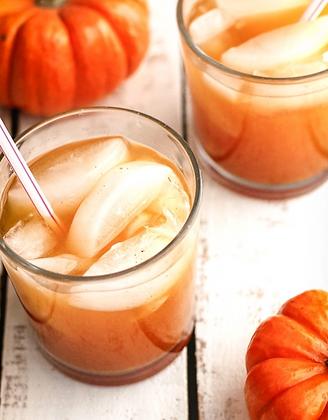Harvest Pumpkin Cider