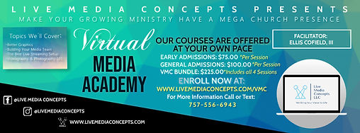 Virtual Media Academy Graphic - Made wit