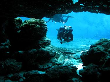 Ginnie Cavern