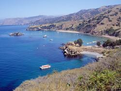 Emerald Bay Catalina