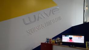 Wave Squash Club Τουρνουά Π.Ε.Φ.Τ 1-3/10/21