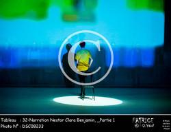 _Partie 1, 32-Narration Nestor Clara Benjamin-DSC08233