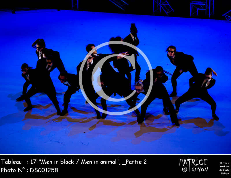_Partie 2, 17--Men in black - Men in animal--DSC01258