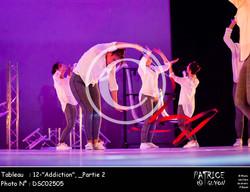 _Partie 2, 12--Addiction--DSC02505