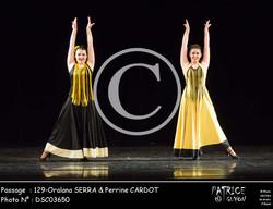 129-Oralana SERRA & Perrine CARDOT-DSC03650