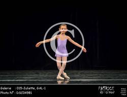015-Juliette, GAL-1-DSC04981