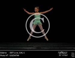 007-Livie, GAL-1-DSC04744