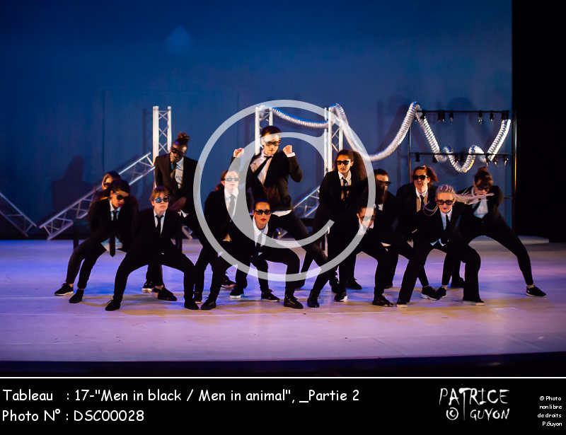 _Partie 2, 17--Men in black - Men in animal--DSC00028