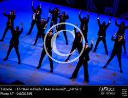 _Partie 2, 17--Men in black - Men in animal--DSC01265