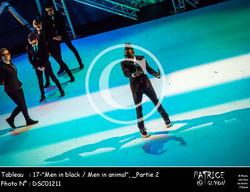 _Partie 2, 17--Men in black - Men in animal--DSC01211