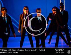 _Partie 2, 17--Men in black - Men in animal--DSC09984