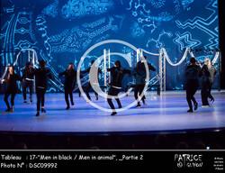 _Partie 2, 17--Men in black - Men in animal--DSC09992