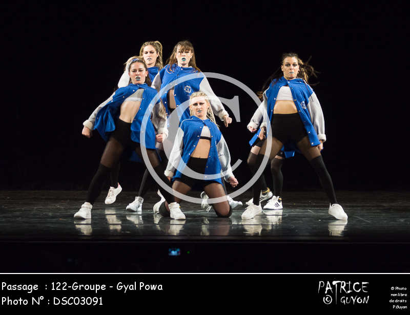 122-Groupe - Gyal Powa-DSC03091