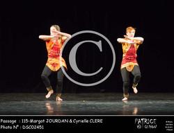 115-Margot JOURDAN & Cyrielle CLERE-DSC02451