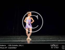 015-Juliette, GAL-1-DSC04967