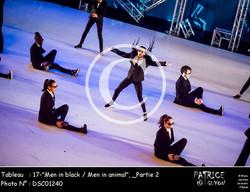 _Partie 2, 17--Men in black - Men in animal--DSC01240