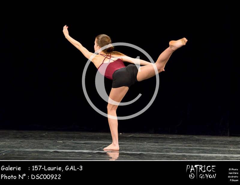 157-Laurie, GAL-3-DSC00922