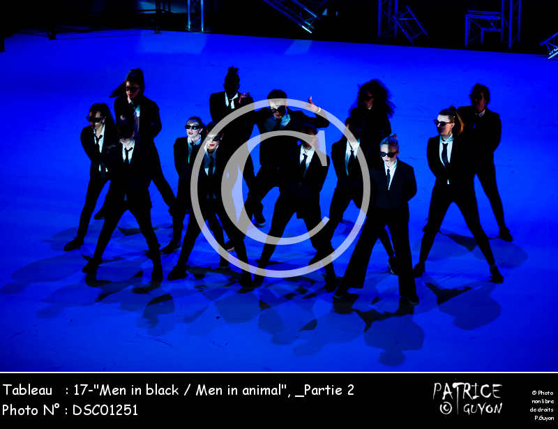 _Partie 2, 17--Men in black - Men in animal--DSC01251