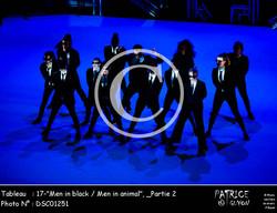 _Partie 2, 17--Men in black - Men in animal--DSC01251