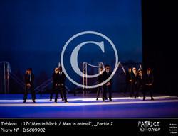 _Partie 2, 17--Men in black - Men in animal--DSC09982