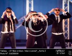 _Partie 2, 17--Men in black - Men in animal--DSC00039