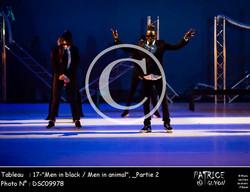 _Partie 2, 17--Men in black - Men in animal--DSC09978