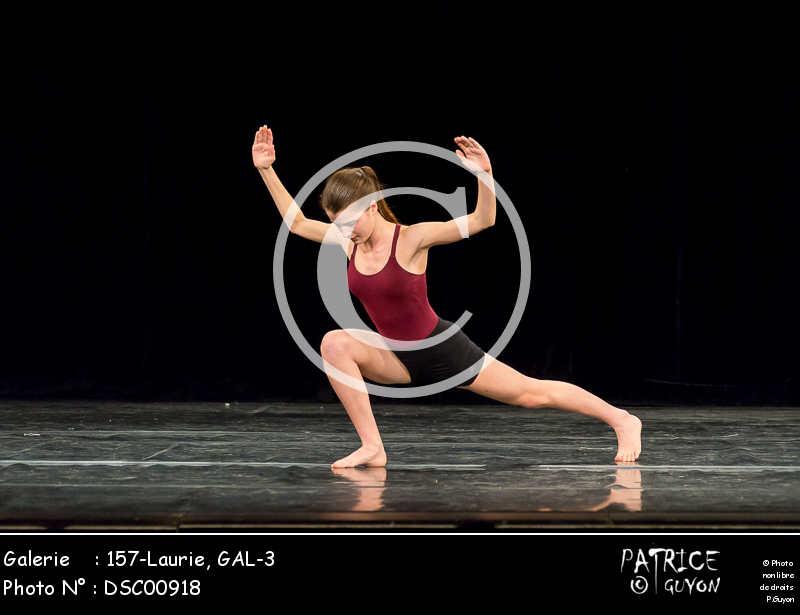 157-Laurie, GAL-3-DSC00918