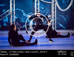 _Partie 2, 17--Men in black - Men in animal--DSC00007