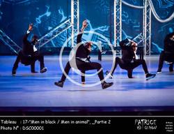 _Partie 2, 17--Men in black - Men in animal--DSC00001