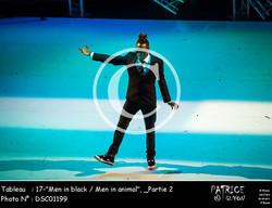 _Partie 2, 17--Men in black - Men in animal--DSC01199