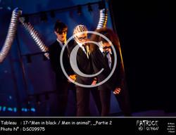 _Partie 2, 17--Men in black - Men in animal--DSC09975