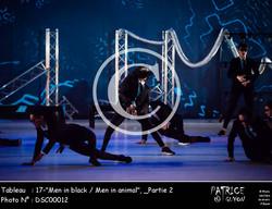 _Partie 2, 17--Men in black - Men in animal--DSC00012