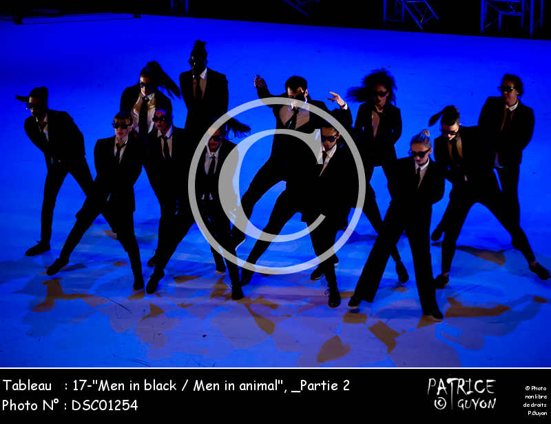 _Partie 2, 17--Men in black - Men in animal--DSC01254