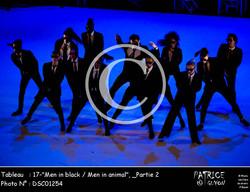 _Partie 2, 17--Men in black - Men in animal--DSC01254