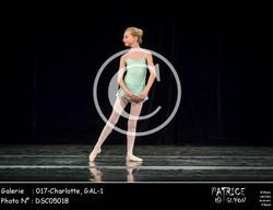017-Charlotte, GAL-1-DSC05018