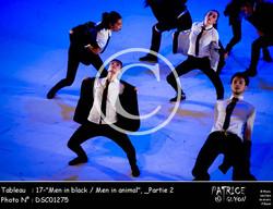 _Partie 2, 17--Men in black - Men in animal--DSC01275