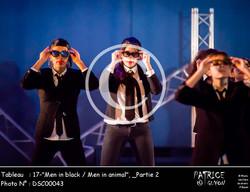 _Partie 2, 17--Men in black - Men in animal--DSC00043