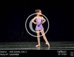 015-Juliette, GAL-1-DSC04959