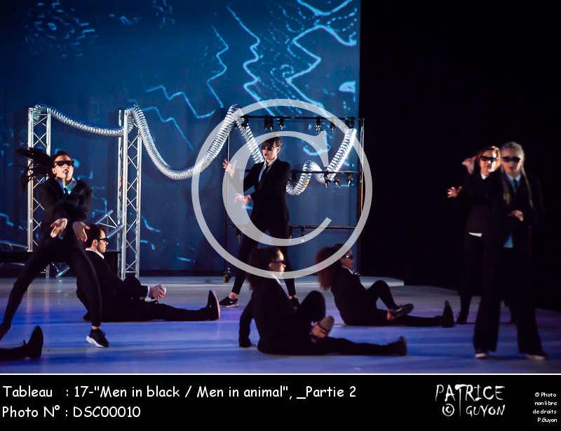 _Partie 2, 17--Men in black - Men in animal--DSC00010