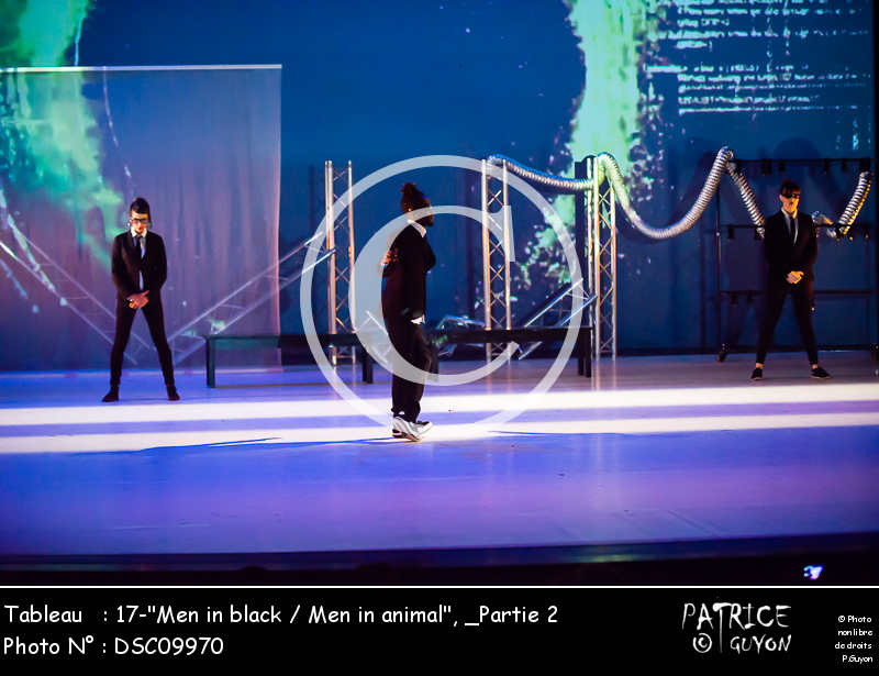 _Partie 2, 17--Men in black - Men in animal--DSC09970