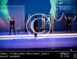 _Partie 2, 17--Men in black - Men in animal--DSC09970