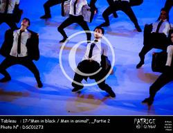 _Partie 2, 17--Men in black - Men in animal--DSC01273