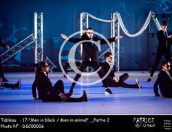 _Partie 2, 17--Men in black - Men in animal--DSC00006