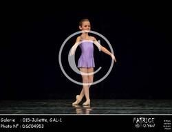015-Juliette, GAL-1-DSC04953